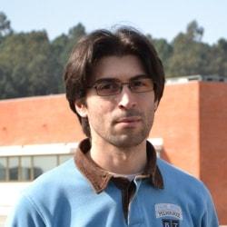 Photo of Rui Carlos Gonçalves